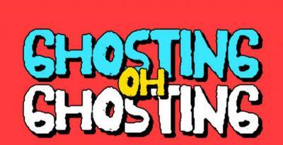"""Ditinggal Pas Lagi Sayang-sayangnya? Simak """"Cerita Suara"""" di Radio+ Episode Ghosting Oh Ghosting"""
