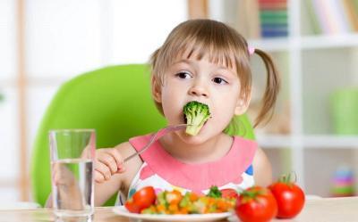 Pentingnya Memahami Aturan Dasar Memberi Makan Anak