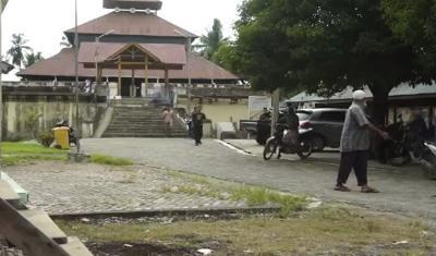Masjid di Aceh Ini Awalnya Bangunan Candi Hindu India, Begini Kisahnya
