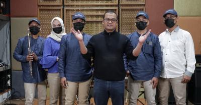 """Grup Assahlan Hadirkan """"Kembang Duka"""" Ceritakan Personel Jadi Penyintas Covid-19"""