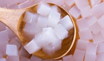 Disebut Terbuat dari Plastik, Ini Tips Pilih Nata De Coco Berkualitas