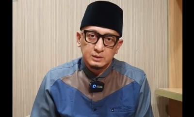 Belum Pulih Total, Ustadz Zacky Mirza Mulai Berdakwah secara Online