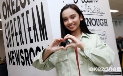 Cara Lyodra Ginting Terapkan Toleransi di Bulan Ramadan