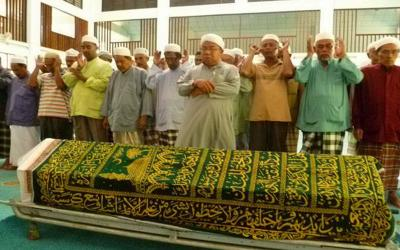 Apakah Orang Meninggal Husnul Khatimah di Bulan Ramadhan Langsung Masuk Surga?