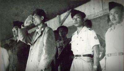 Ikuti Rasulullah, Jendral Besar Soedirman yang Selalu Berwudhu
