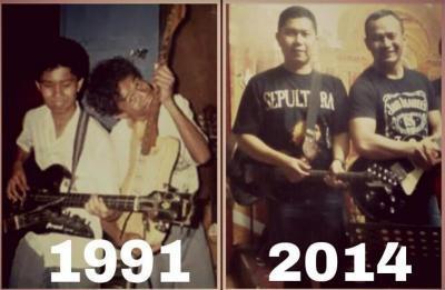 Di Mata Sahabat, Kolonel Harry Setyawan Sosok Anak Band dan Pribadi yang Cerdas
