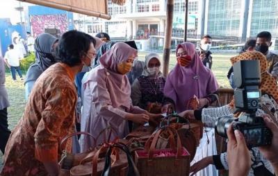 Promosikan Wisata Halal, NTB Gelar Pesona Khazanah Ramadan