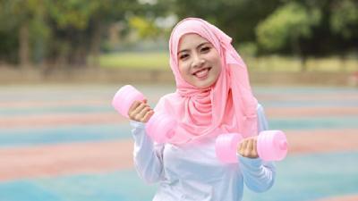 8 Tips Jaga Imunitas Tubuh saat Berpuasa di Bulan Ramadhan