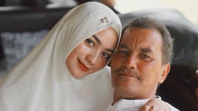 6 Momen Kenangan Citra Kirana dan Ayahnya yang Mengharukan