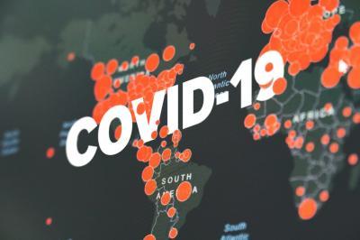Kasus Covid-19 di India Melonjak Tinggi, Banyak Jasad Memenuhi Krematorium