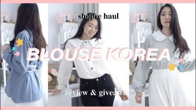 Bukber Pakai Baju Baru, Ini Rekomendasi Tampilan Korea di Bawah Rp100.000