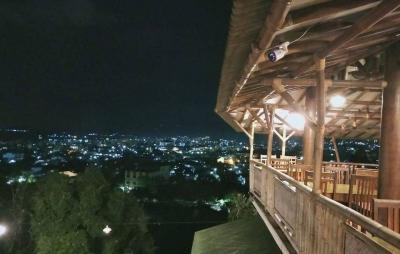 4 Tempat Buka Puasa di Lampung, Pemandangannya Keren!