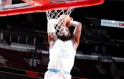Ukuran Tinggi Ring Bola Basket