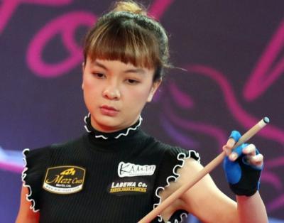Silviana Lu, Atlet Biliar Andalan POBSI Papua Menjadi Juara Umum di PON 2021