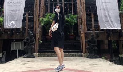 4 Tempat Instagramable di Jakarta, Yuk Kunjungi saat Libur Lebaran