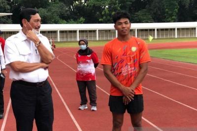 Zohri-Sapwaturrahman Dijanjikan Bonus di Olimpiade 2020, Ini Syaratnya