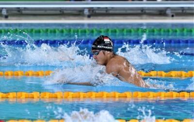 Demi Olimpiade, Pelatih dari Australia Didatangkan Asuh Atlet Renang Indonesia