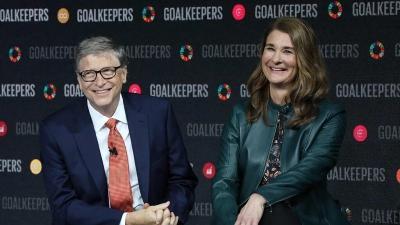 Cerita Cinta Miliarder Bill Gates dan Melinda, dari Bertemu-Menikah tapi Akhirnya Bercerai