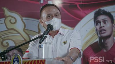 Bocorkan Rencana <i>Kick Off</i> Liga 2, Ketum PSSI: 17 Juli 2021