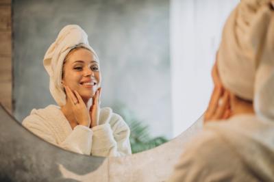 10 Cara Jitu Mendapatkan Kulit Wajah yang Sehat dan Bercahaya