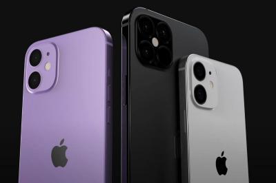 iPhone 13 Pro dan 13 Pro Max Dikabarkan Pakai Layar Buatan Samsung