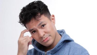 4 Gaya Penampilan Fero Walandouw, Makin Ganteng Bersanding dengan Cita Citata