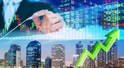 IHSG Berakhir Menguat 0,2%, Abaikan Ekonomi RI Kuartal I-2021 Minus 0,74%