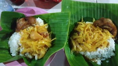 Lezatnya Nasi Kikil Favorit Gus Dur, Banyak Tokoh Negara Ikut Menikmatinya
