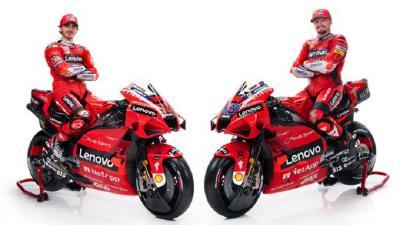 Bagnaia dan Jack Miller Bakal Lebih Sering Pimpin Balapan di MotoGP 2021