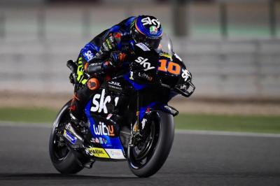 Gara-Gara Valentino Rossi, Ducati Ragu Naungi Sky Racing
