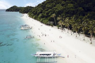 7 Destinasi Wisata Keren di Filipina, Pantai hingga Situs Sejarah