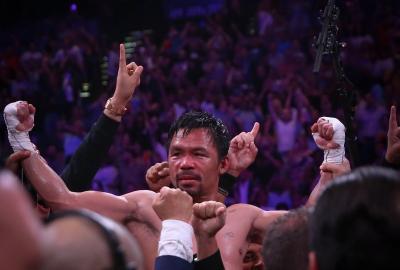 Manny Pacquiao Berencana Pensiun dari Dunia Tinju