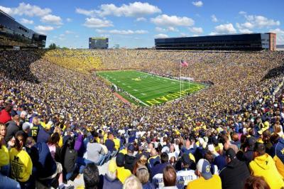 5 Stadion Terbesar Di Dunia, Nomor 1 Bisa Tampung 150.000 Penonton