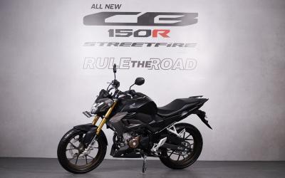 Honda CB150R Streetfire Terbaru Resmi Meluncur, Tampilan Lebih Gahar