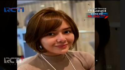 Amanda Manopo Pamer Gaya Rambut Baru ala Polwan, Netizen: Lebih Fresh dan Elegan!