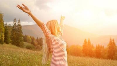 Berapa Kali dalam Seminggu Anak-Anak Harus Berjemur Sinar Matahari?