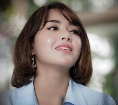 Rok Rp31 Juta Amanda Manopo Bikin Netizen Minder: Harganya Ngerusak Mental