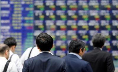 Dow Jones Naik ke Rekor Tertinggi, Wall Street Ditutup Menguat