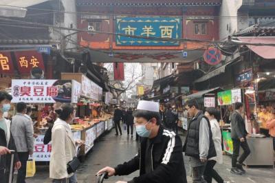Menjelajahi Destinasi Wisata Kuliner Halal Bersejarah di China
