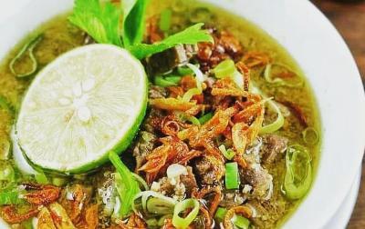 Resep Coto Makassar Enak dan Praktis, Obat Rindu Kampung Halaman