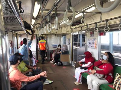 KRL Yogya-Solo dan KA Prambanan Ekspres Alami Penyesuaian Jadwal, Cek di Sini