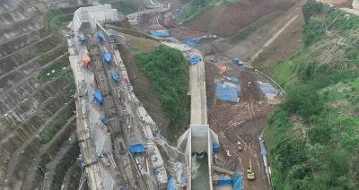 Menteri Basuki: Konstruksi Bendungan Ciawi Rampung Juli 2021