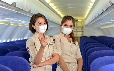 Super Jet Air, Netizen Pertanyakan THR Lion Air  Tak Cair 2 Tahun