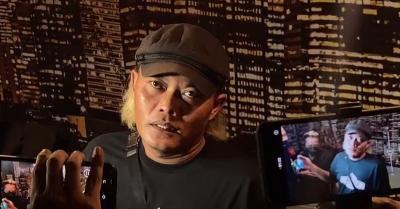 Tanggapi Pengakuan Rizky Febian Sudah Tak Perjaka, Sule: Hanya Celetukan Guys