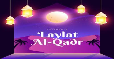 Malam Ini All Out Saatnya Berburu Lailatul Qadar