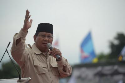 Sekjen: Gerindra Masih Memohon Prabowo Maju Jadi Capres 2024