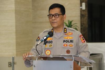 CCTV Canggih Disiapkan untuk Tangkap Pembakar Hutan