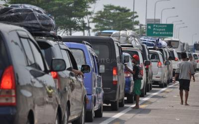 Temukan Kendaraan Bawa Pemudik, Polda Metro Lakukan 31 Titik Penyekatan di Jabodetabek