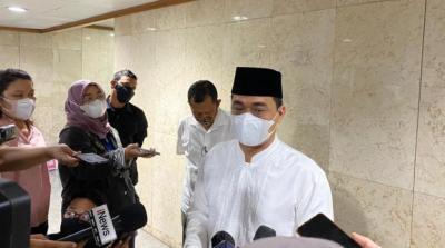 Operasi Ketupat Jaya 2021, Wagub DKI Jakarta: Masyarakat Harus Mendukung untuk Pengendalian Covid-19