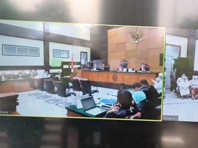 Saksi Ahli Sebut Habib Rizieq Tak Tepat Didakwa Pasal Penghasutan, Massa Datang secara Naluriah